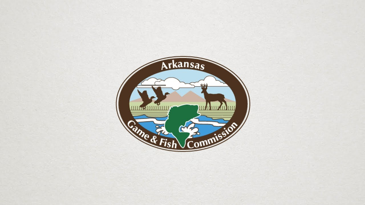 Arkansas Game and Fish Commission Meeting - August 16, 2018