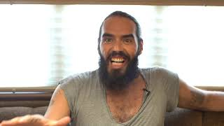 Russell Brand On Being In Toxic Relationships!