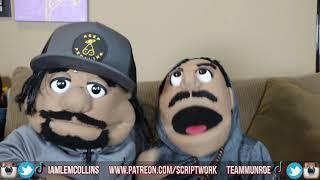 Puppets React | Key & Peele TeachingCenter | Reaction