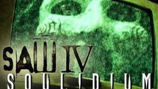 "SOULIDIUM SAW IV SOUNDTRACK ""TRAPPED""  (PG VERSION)"