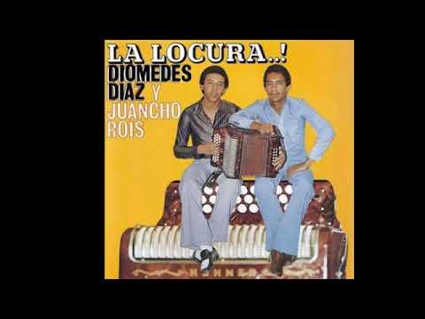 1978 La locura (álbum completo) Diomedes Diaz y Juancho Rois