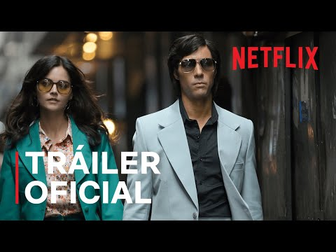 LA SERPIENTE - La serie de Netflix sobre el asesino en serie Charles Sobhraj