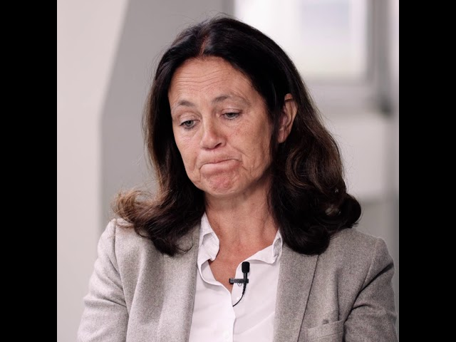 Elections européennes - Interview MYOC # 5 Yasmine Dehaene-Modrikamen (PP)