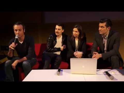 La nuit de... YSL Beauté : Gaël SOLIGNAC-ERLONG, MOXIE + Raphaëlle BRZUCHACZ Marketing YSL