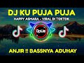 DJ KU PUJA PUJA HAPPY ASMARA TIK TOK VIRAL 2020