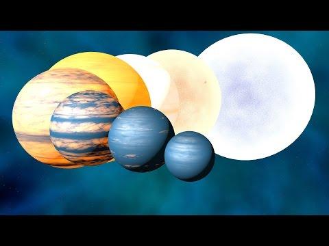 Making Planet Nine A Star, Universe Sandbox 2