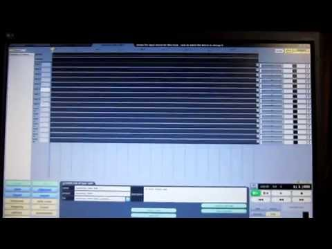 How to Record Drums with a Mackie Onyx 1640i: The Recording Process