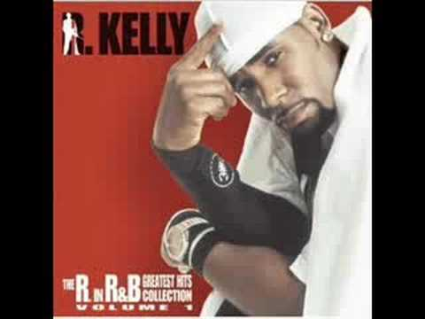 R Kelly - The World's Greatest