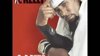 R Kelly - The World