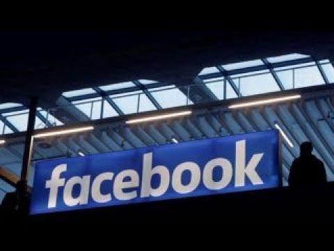 Facebook data scandal fallout: Where is Sheryl Sandberg?