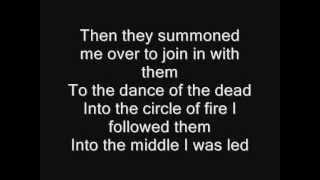 Iron Maiden - Dance of Death Lyrics