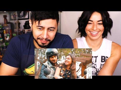 BANGALORE DAYS | Malayalam | Trailer Reaction & Discussion!