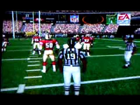 Madden 2002: Tim Allen And The Ghost Umpire