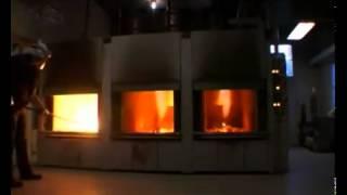 видео Хованский крематорий