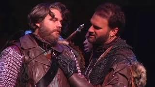 Macbeth, Act 1