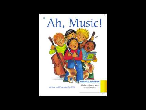 Ah! Music