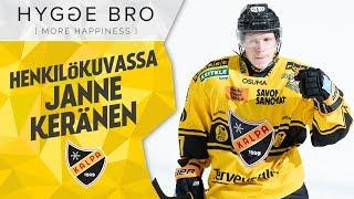 Hygge Bro -henkilökuva: Janne Keränen
