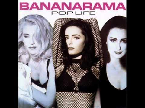 Bananarama - Ain't No Cure (1991)