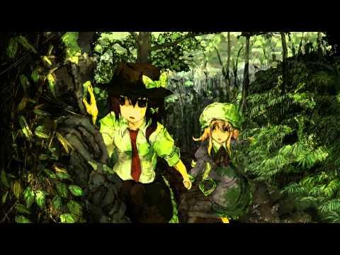 Retrospective 53 Minutes - Track 5: Legend of Aokigahara