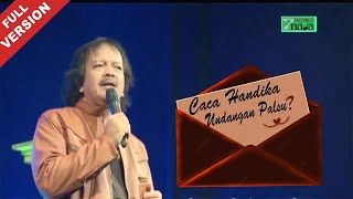 Caca Handika - Undangan Palsu (Official Video)