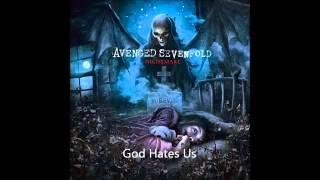 Repeat youtube video Avenged Sevenfold - Nightmare (Full Album Stream) HQ