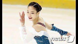 <フィギュア>ユ・ヨン、バヴァリアンオープンジュニア女子で優勝 (2/8)
