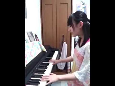 Ueki Nao - Piano - Anata ga Ite Kureta Kara