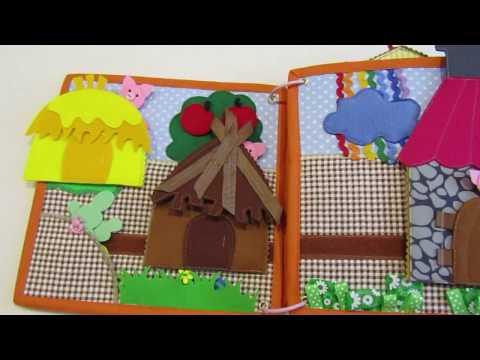 сказки для детей читать с картинками