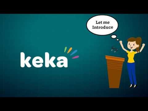 Keka - HR and Payroll Software