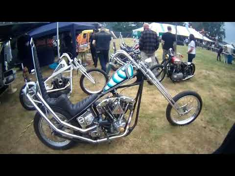 cSc 2017... Castle Run, Römö, Chopper Bash, Sideshow, PEP, Musik: Daily Thompson