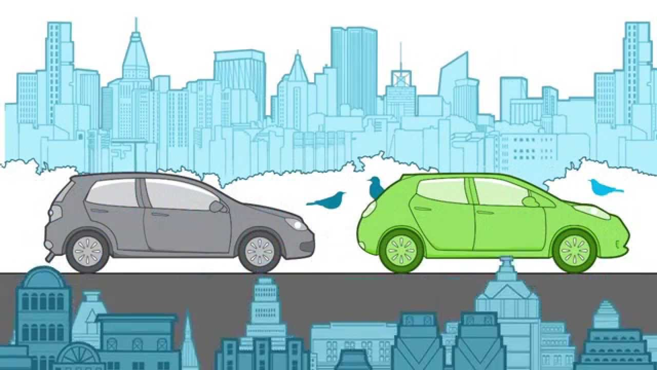 Electric Cars & Global Warming Emissions
