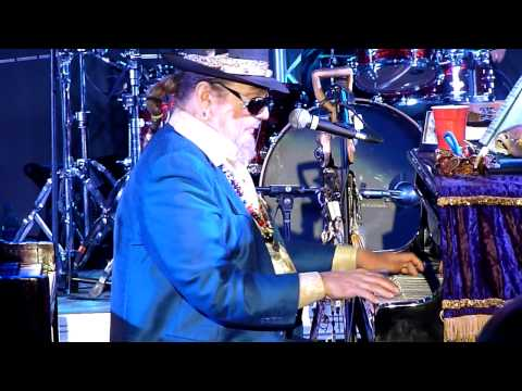 Dr John & The Lower 911-Love For Sale-HD
