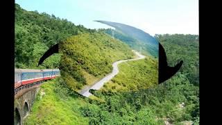 VIETNAM TRAVEL : HAI VAN PASS - DA NANG #1
