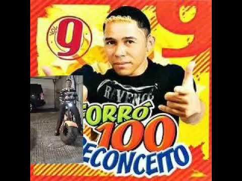 forro 100 preconceito - vol.9