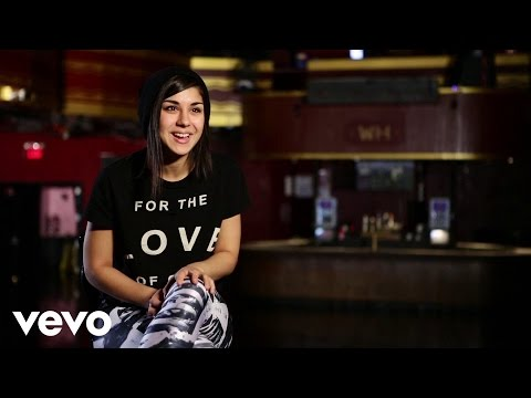 Krewella - Becoming: Krewella (VEVO LIFT)