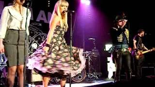 Adam Ant - Deutscher Girls ( Cardiff 2011 )
