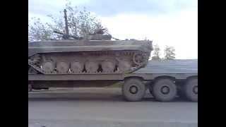Гадяч танки(22.04.2014., 2014-04-27T21:53:15.000Z)