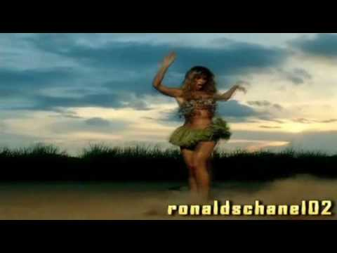 Beyonce -  Deja Vu (Freemasons Radio Mix)
