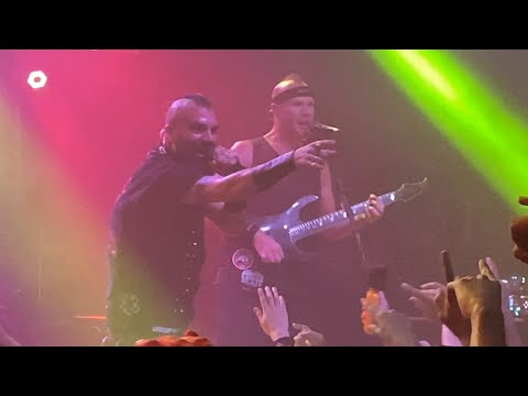 Killswitch Engage Chile 2019 [Full Show]