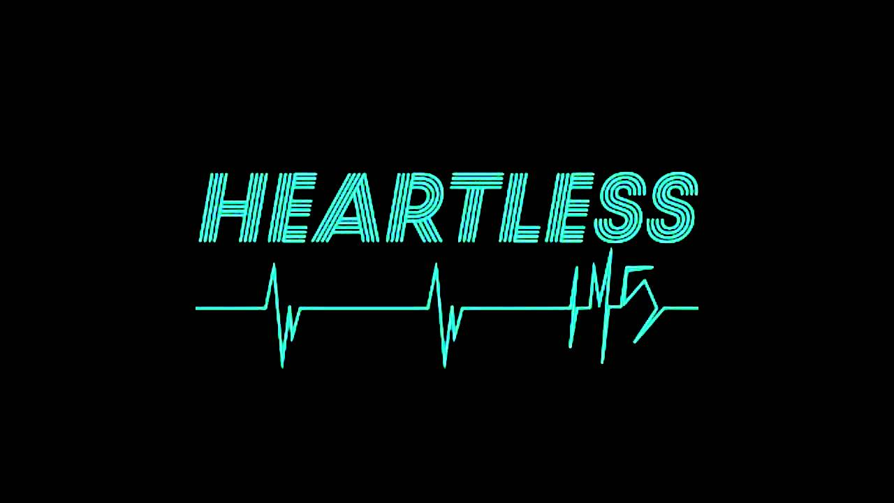 IM5 - Heartless (Official Audio) - YouTube