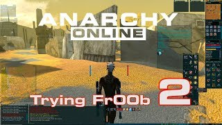 Anarchy Online 18.8 -  fr00b v The Subway