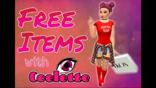 Avakin Life - Free Items