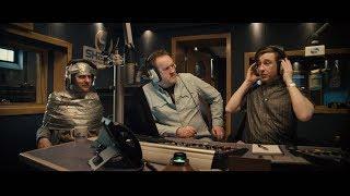 Alan Partridge Clip - Siege Radio