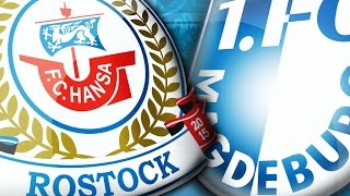 Der Hansa-TV-Vorbericht zum Heimspiel gegen den 1. FC Magdeburg