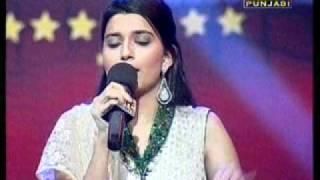 ranjit bawa akh naal akh in voice of punajb 2