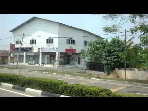 Kota Bharu, Kelantan tour