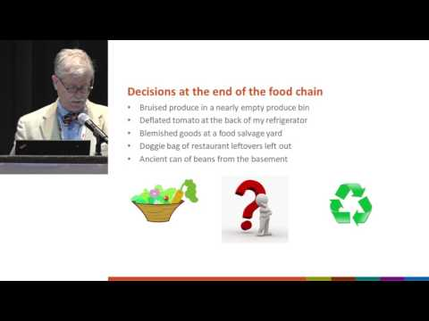 ILSI NA: IAFP 2017: Debate - The good, the bad, and the ugly foods…