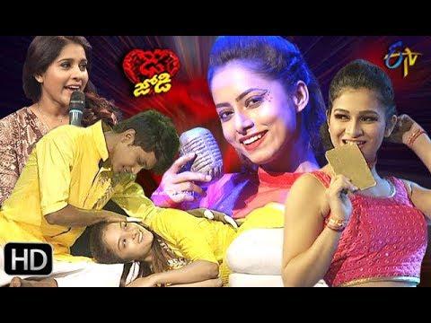 Dhee Jodi | 27th February 2019 | Full Episode | ETV Telugu
