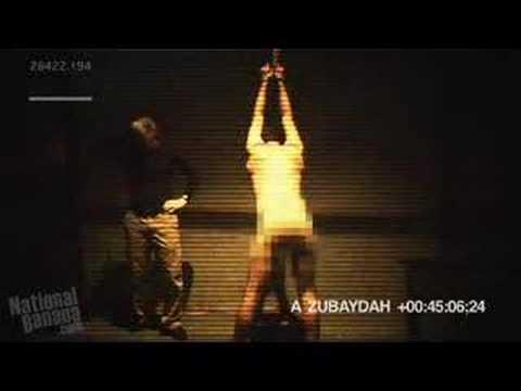 CIA Interrogation Tapes Found!