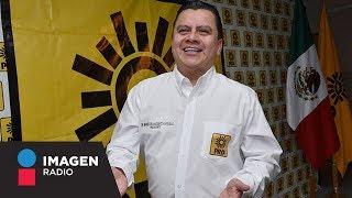 Nadie le ha entregado la Presidencia a AMLO: Manuel Grandos ...